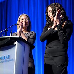 Pillar Community Innovation Awards