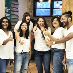 Youth Engagement & Volunteerism