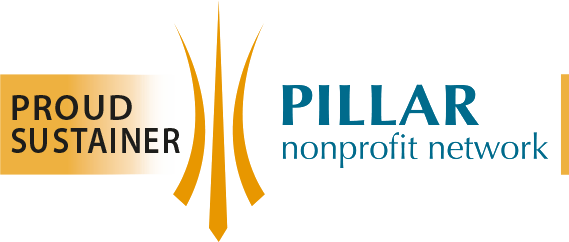 Pillar Proud Sustainer Badge